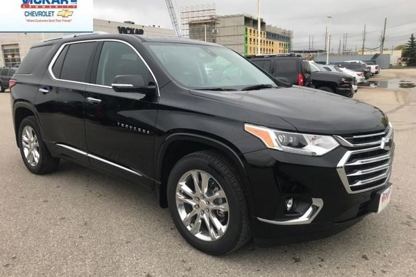 2019 Chevrolet Traverse High Country  - $384.11 B/W