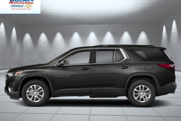 2019 Chevrolet Traverse LT  - $286.13 B/W