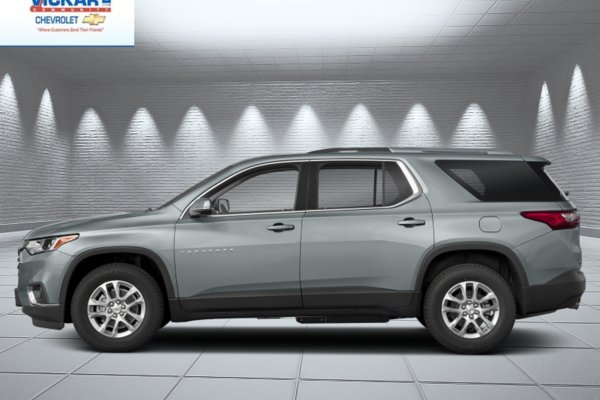 2019 Chevrolet Traverse LT  - $282.91 B/W
