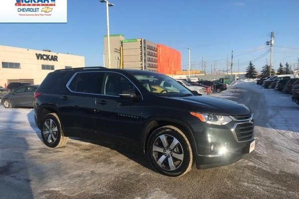 2019 Chevrolet Traverse LT True North  - $315.13 B/W