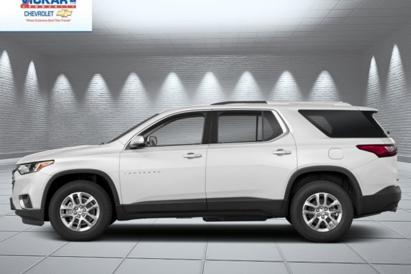 a0ead3f43a0 New 2019 Chevrolet Traverse RS -  305.99 B W Summit White for sale ...