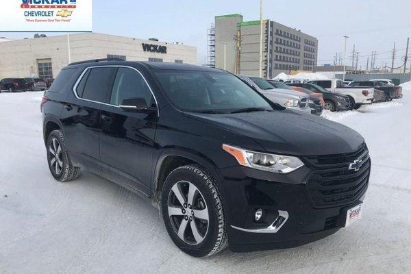 2019 Chevrolet Traverse LT True North  - $321.49 B/W