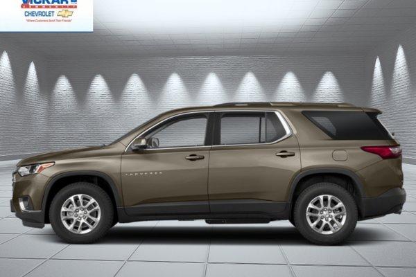 2019 Chevrolet Traverse LT  - $273.14 B/W