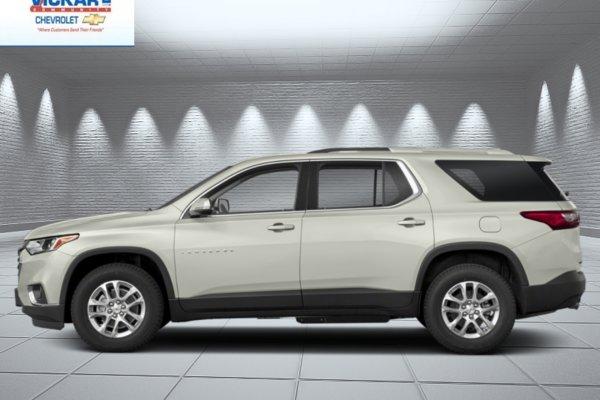 2019 Chevrolet Traverse LT  - $277.32 B/W