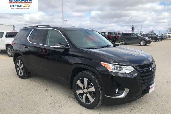 2019 Chevrolet Traverse LT True North  - $318.50 B/W
