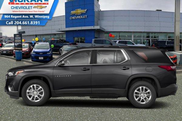 2019 Chevrolet Traverse LT  - $272.97 B/W
