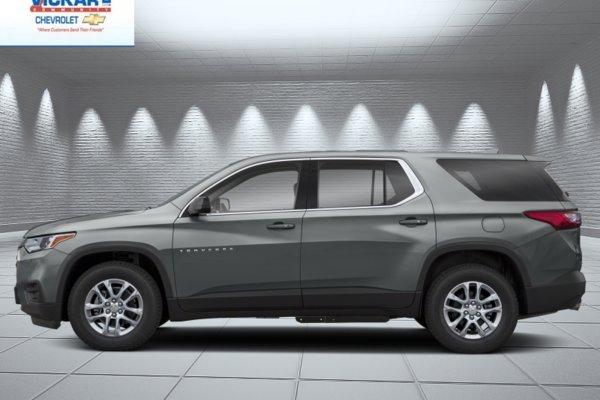 2019 Chevrolet Traverse LS  - $255.69 B/W