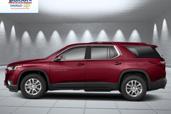 2019 Chevrolet Traverse LT  - $273.56 B/W