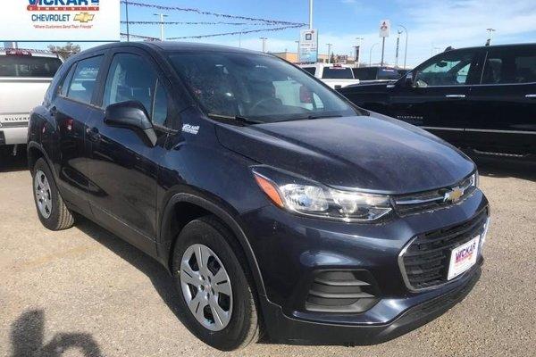 2018 Chevrolet Trax LS  - Bluetooth - $139.90 B/W