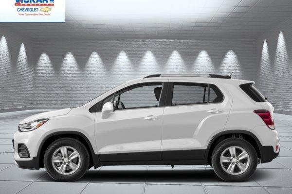 2018 Chevrolet Trax LT  - $197.40 B/W