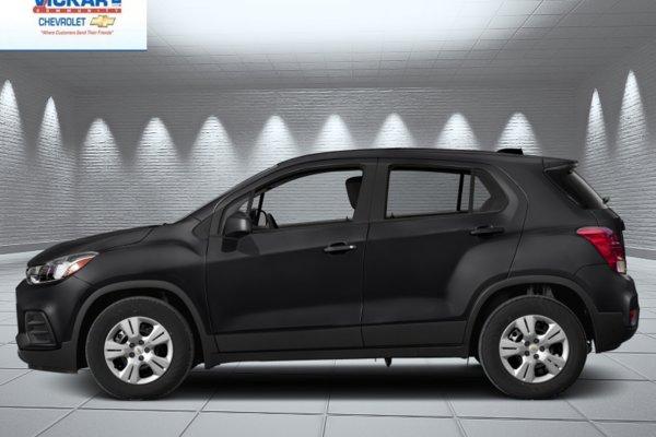 2019 Chevrolet Trax LS  - $166.39 B/W