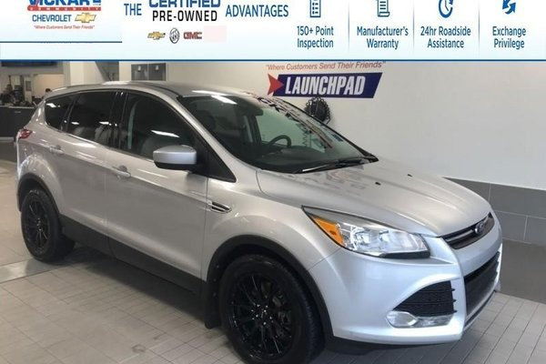2016 Ford Escape SE  AWD, HEATED SEATS,BLUETOOTH, UPGRADED ALLOYS  - $136.74 B/W