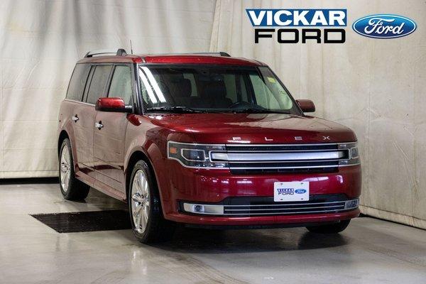 2014 Ford Flex Limited - AWD
