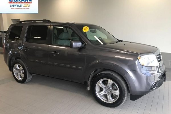 2014 Honda Pilot EX-L 4x4  - MANAGERS SPECIAL - Sunroof + 3rd Row Seating