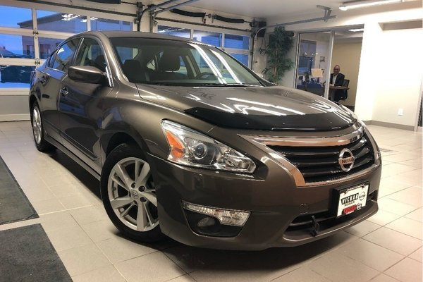 2014 Nissan Altima 2.5 SV - REMOTE START / HEATED SEATS / SUNROOF