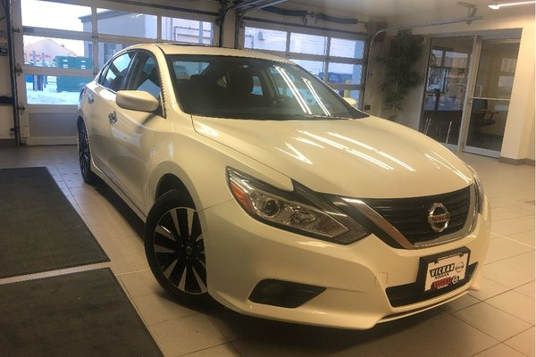 2018 Nissan Altima 2.5 SV - REMOTE START / HEATED SEATS / BLUETOOTH