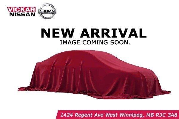 2016 Nissan Rogue SL Premium *LOCAL TRADE*