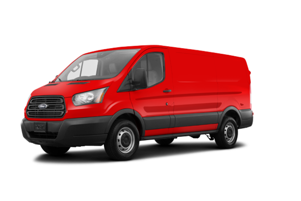 b6f7c2f503b737 New 2017 Ford Transit 250 Van 148 El - High Roof - Sliding Pass.side ...