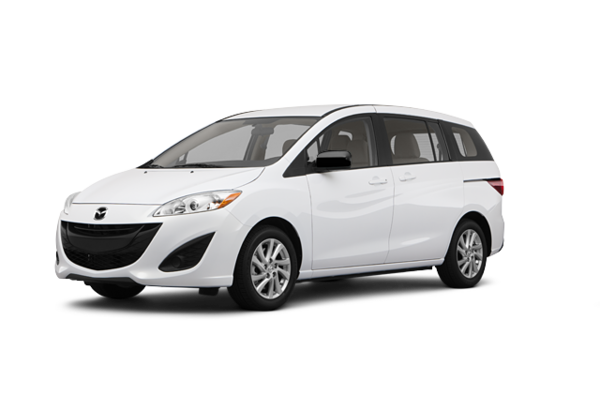 Mazda5  2017