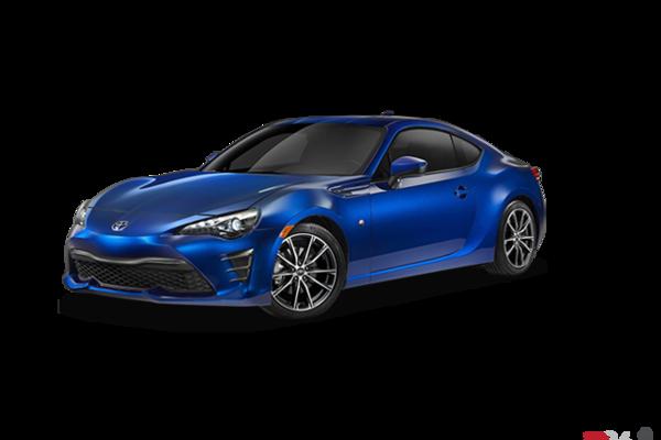 2017 Toyota Toyota 86