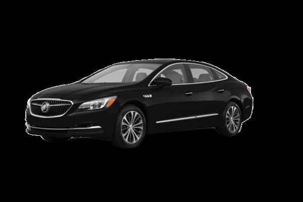 Buick LaCrosse ESSENCE 2018