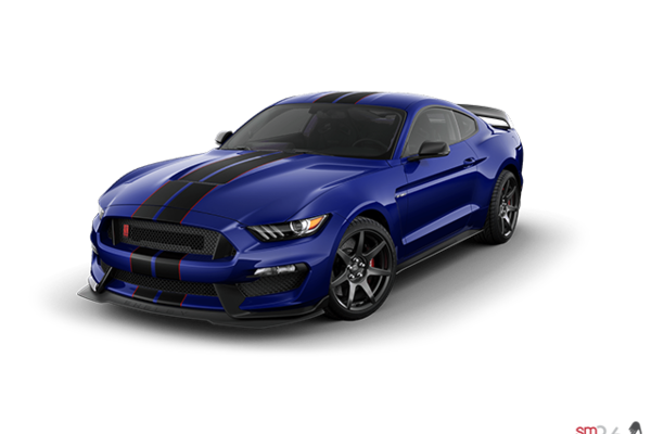 2018 Ford Mustang Shelby GT350R