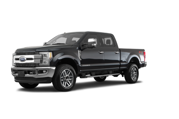 2018 Ford Super Duty F-350 KING RANCH