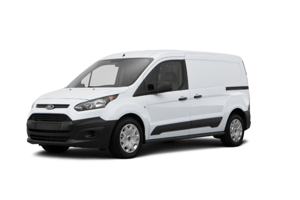 2018 Ford Transit Connect XL VAN