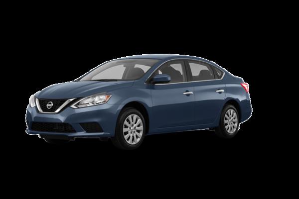 2018 Nissan Sentra S