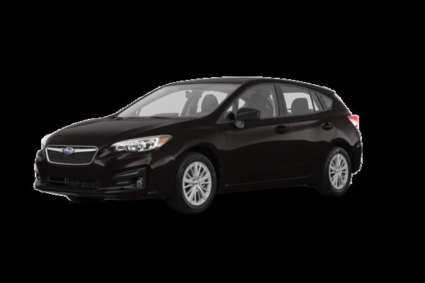 Subaru Impreza 5 portes TOURISME 2018