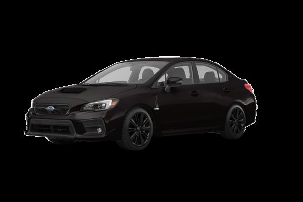 2018 Subaru WRX SPORT
