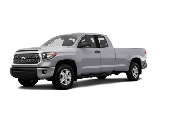 2018 Toyota Tundra 4x4 double cab long bed 5.7L
