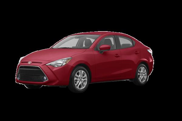 2018 Toyota Yaris Sedan PREMIUM