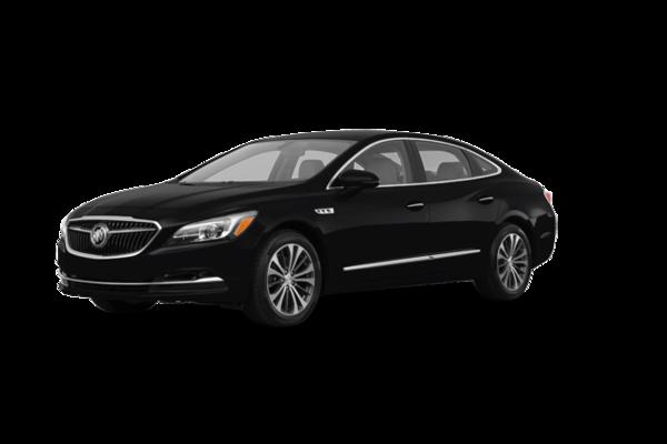 Buick LaCrosse HAUT DE GAMME 2019