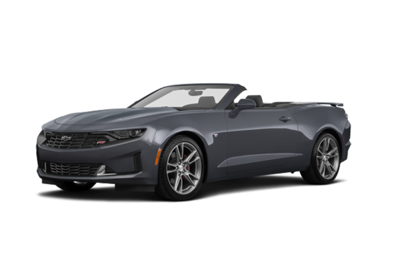 2019 Chevrolet Camaro convertible 1LT