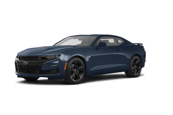 2019 Chevrolet Camaro coupe 1SS