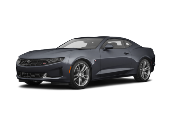 2019 Chevrolet Camaro coupe 2LT
