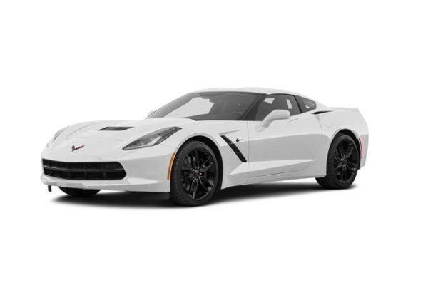 Chevrolet Corvette Coupé Stingray Z51 3LT 2019