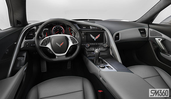 2019 Chevrolet Corvette ZR1 Convertible 1ZR - Starting at ...