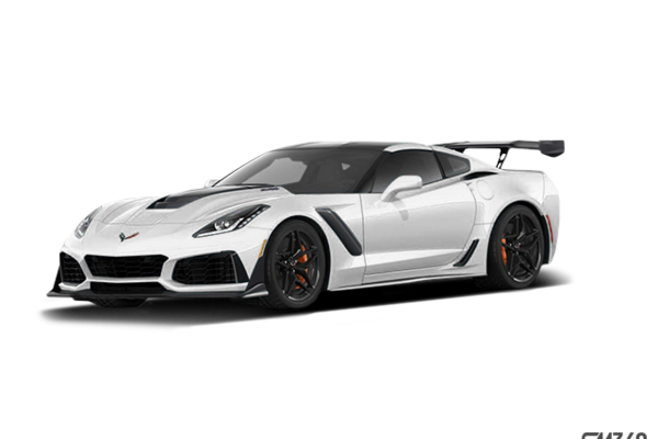 2019 Chevrolet Corvette Zr1 1zr From 140695 0 Vickar