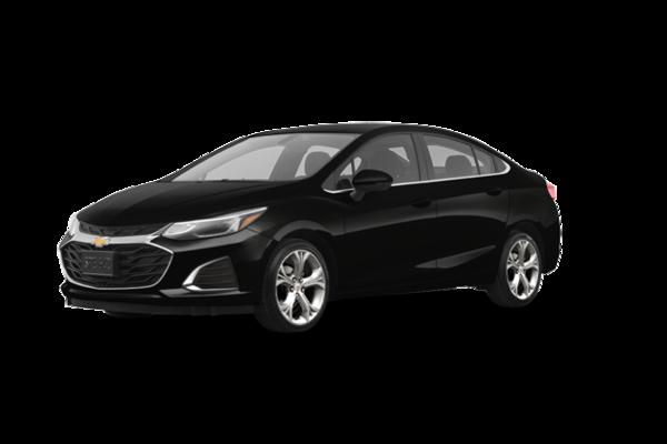 2019 Chevrolet Cruze Sedan PREMIER