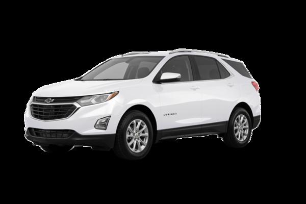 Chevrolet Equinox LT DIESEL 2019