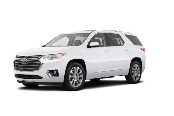 c00a8440a29 2019 Chevrolet Traverse PREMIER - from  55895.0