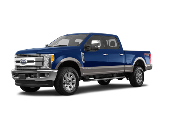 2019 Ford Super Duty F-350 LARIAT