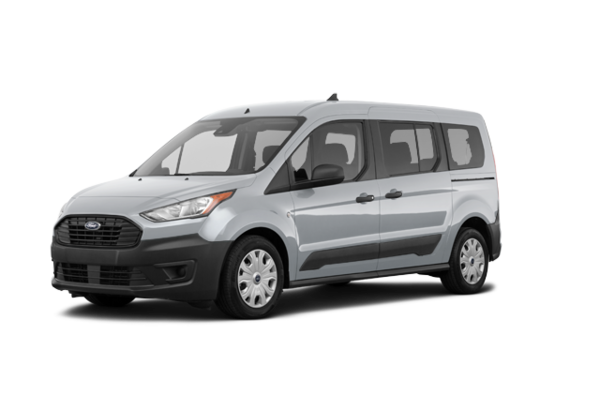 2019 Ford Transit Connect XL WAGON