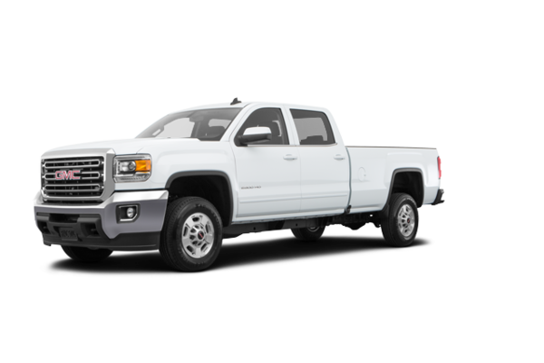 2019 GMC Sierra 2500 HD SLE