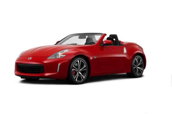 2019 Nissan 370Z Roadster TOURING SPORT