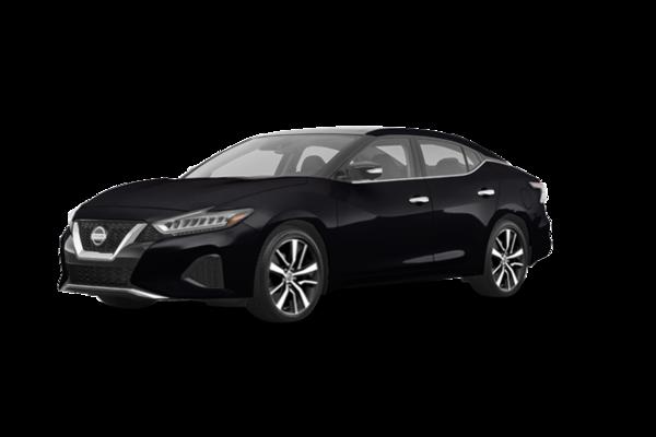 2019 Nissan Maxima SL