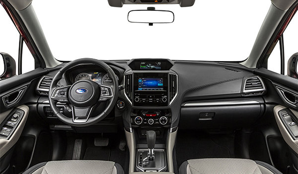 2019 Subaru Forester Convenience With Eyesight From 33620 0