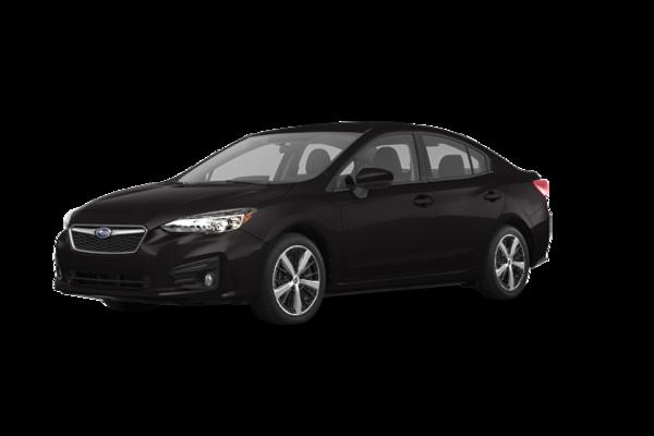 2019 Subaru Impreza 4-door Touring
